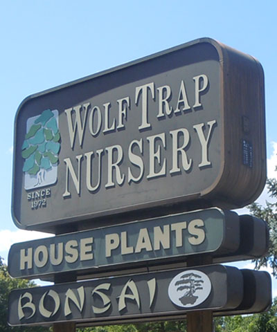 Wolf Trap Nursery - About Us